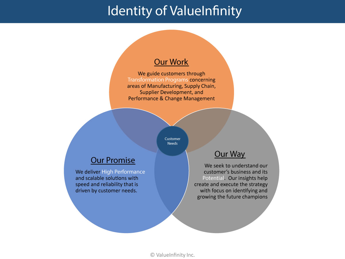 ValueInfinity Inc. Management Consultants