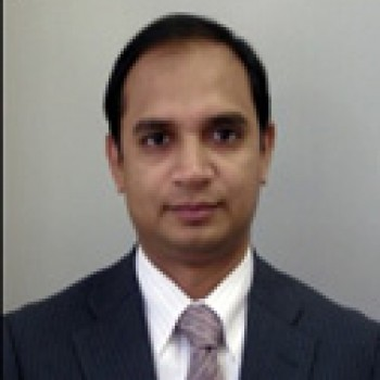 Dr. Alauddin Ahmed (Phd, M Eng, B Tech)