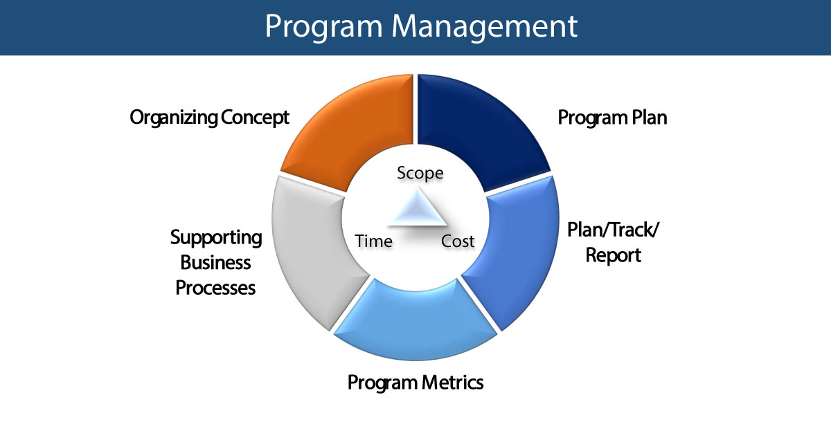Program Management  Valueinfinity Inc