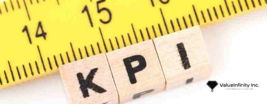 Measurements, KPI